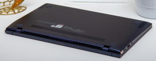 ASUS ZenBook 13 UX333FA / fot. techManiaK.pl