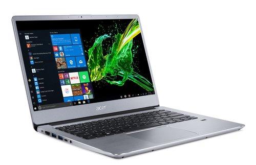 Acer Swift 3 / fot. Acer