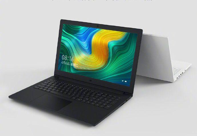 Xiaomi Mi Notebook 15 / fot. Xiaomi