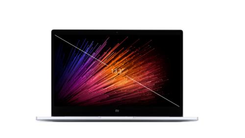 Xiaomi Mi Notebook / fot. Xiaomi