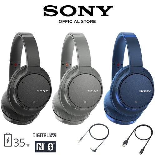 Sony WH-CH700N / fot. Sony