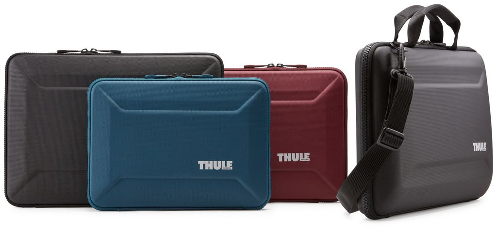 Thule Gauntlet: seria / fot.Thule
