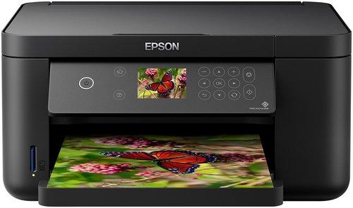 Epson XP-5100 / fot. Epson