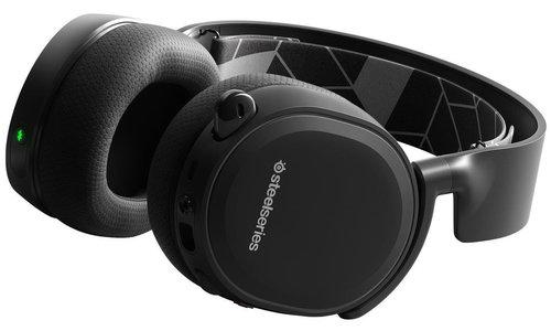 SteelSeries Arctis 3 Bluetooth / fot. SteelSeries