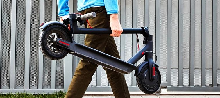 Xiaomi Mijia Electric Scooter Pro / fot. Xiaomi