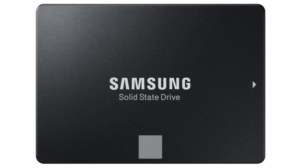 Samsung Evo 860 SATA 3 / fot. producenta