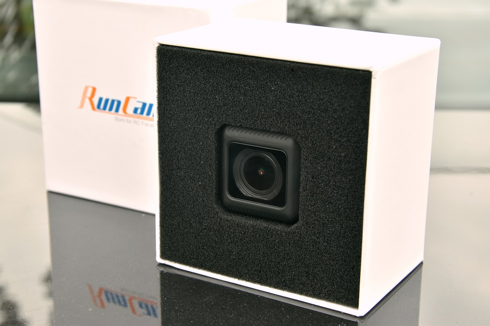 Runcam 5 / fot. techManiaK