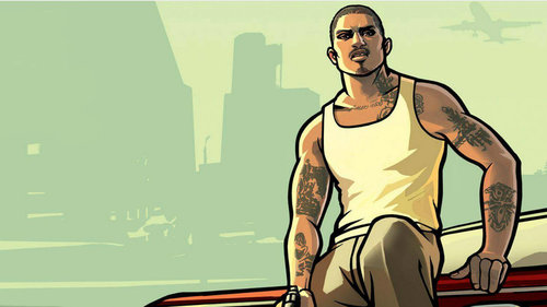 fot. Rockstar Games