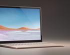 Microsoft Surface Laptop 3 oficjalnie. Mamy 15-calowy wariant, USB-C i procesor AMD