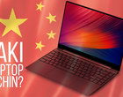 5 tanich chińskich laptopów, które warto TERAZ kupić