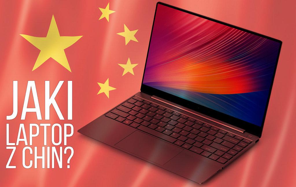 Laptop z Chin 2019