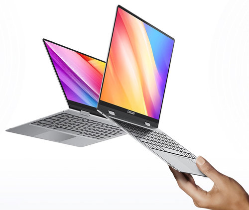 Teclast F5 Laptop 360 °