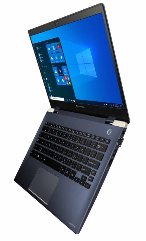 Dynabook Portege X30L-G // Źródło: Dynabook