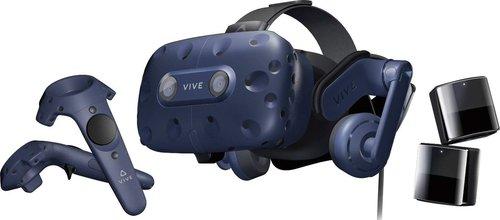 HTC Vive Pro Full Kit / fot. HTC
