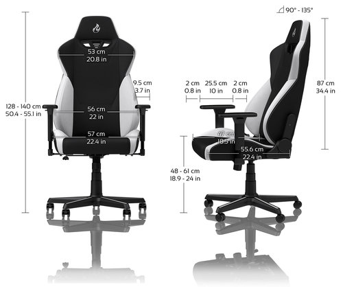 Nitro Concepts S300 / fot. Producenta