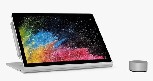 Surface Book 2 / fot. Surface