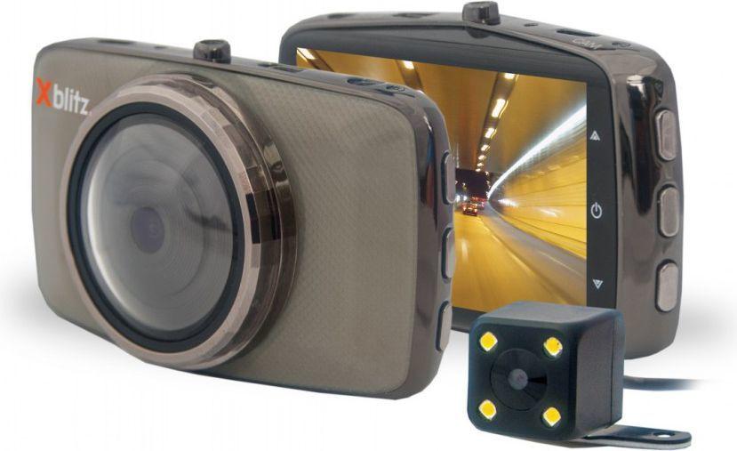 Xblitz Dual Core / fot. Xblitz