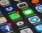 płatności telefonem systemy płatności WhatsApp Pay