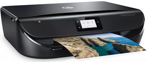 HP DeskJet Ink Advantage 5075 / fot. HP