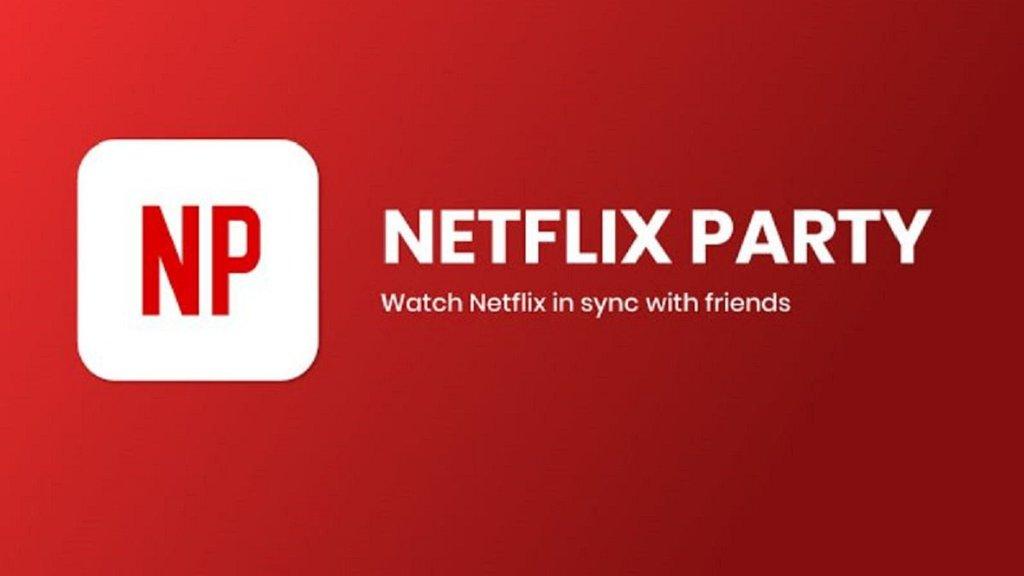 fot. Netflix Party