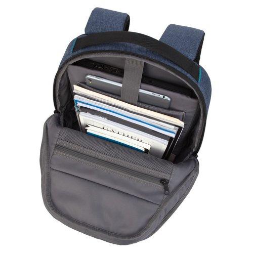 """Targus Groove X2 Compact Backpack MacBook 15"""" Navy / fot. Targus"""