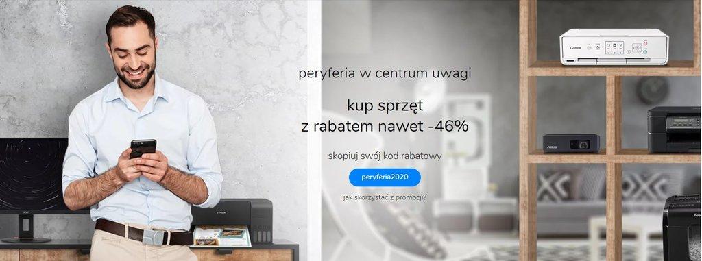 Tydzień peryferiów x-kom / fot. x-kom