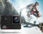 Kamera sportowa 4K Xblitz Reborn - niedrogi konkurent dla GoPro?