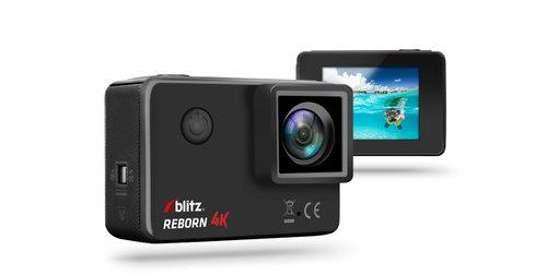 Xblitz Reborn 4K / fot. Xblitz
