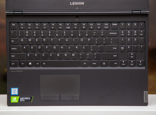 Lenovo Legion Y540 / fot. techManiaK.pl