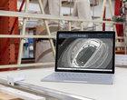 Microsoft Surface Book 3 oficjalnie. Ekran PixelSense, grafika Nvidii i wydajna bateria