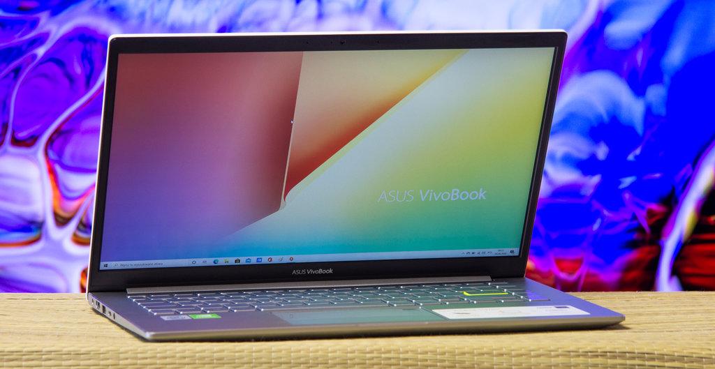 ASUS VivoBook S14 S433JQ / fot. techManiaK.pl