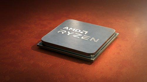 Стопа. AMD