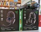 Razer BlackShark V2 Pro - czy warto kupić bezprzewodowe słuchawki dla gracza? (TEST)
