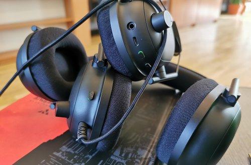 Razer Blackshark V2 Pro / fot. techManiaK