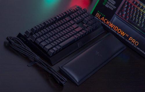 Razer BlackWidow V3 Pro / fot. techManiaK.pl