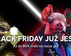 Black Friday 2020 Czarny Piątek 2020