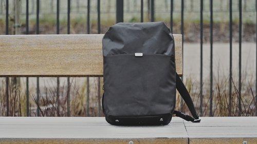 Thule Spira Backpack/fot. mobiManiaK.pl