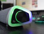 Sprawdzam Lenovo L101, czyli tani głośnik RGB do komputera (TEST)