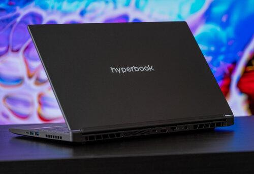 Hyperbook Pulsar V15 Zen