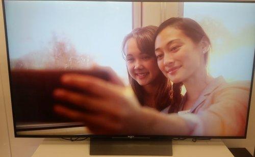 Sony KD-65XD8505 / fot. tvManiaK