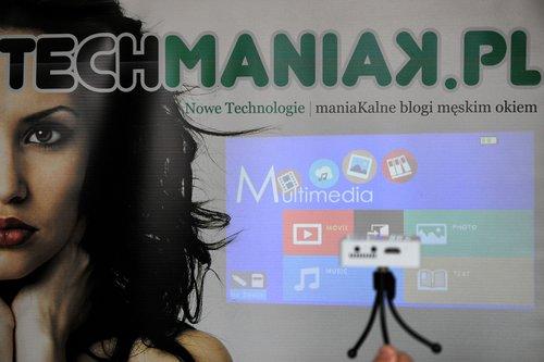 GoClever Cineo Compact / fot. rtvManiaK.pl
