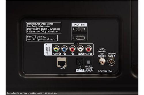 LG 43LH615V / fot. LG