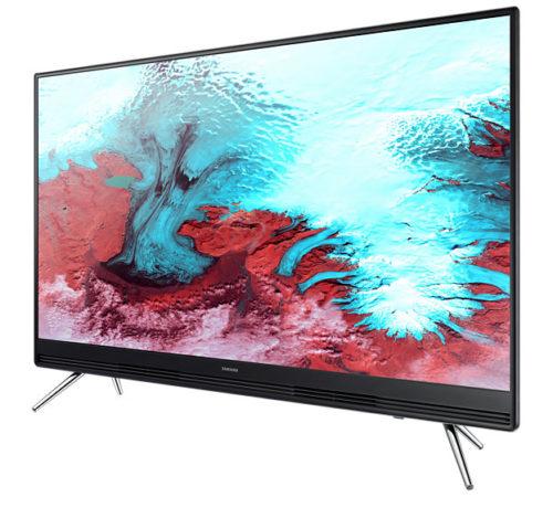 Samsung UE32K4100/ fot. Samsung