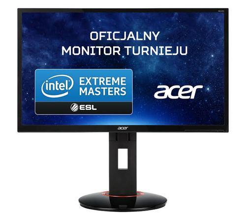 Monitor Acer 24 Xb240Habpr / fot. informacje prasowe