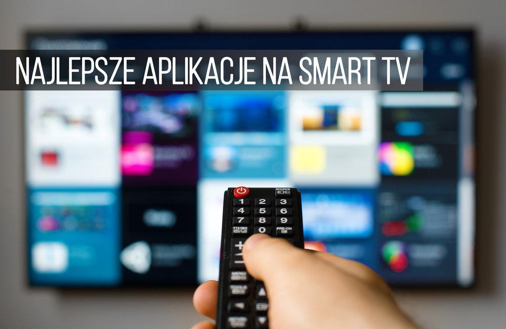 Aplikacje na SMART TV