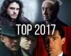 Najlepsze seriale 2017 roku
