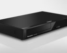 Panasonic prezentuje nowe odtwarzacze Blu-ray Ultra HD