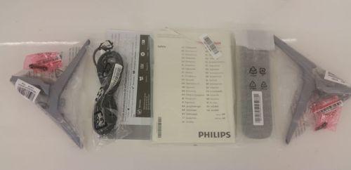 Philips 43PUS6201 / fot. rtvManiaK
