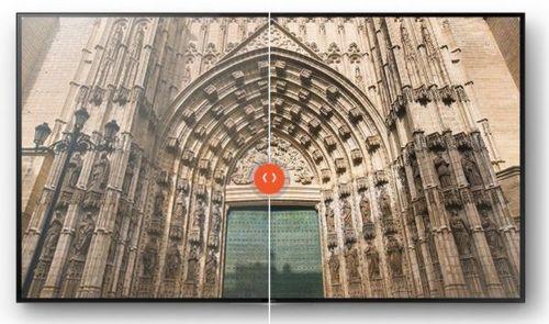 Rozdzielczość obrazu / fot. Sony