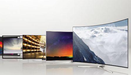 TV / fot. Samsung